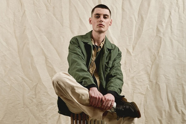 Goodhood showcases Engineered Garments and BEAMS PLUS in latest editorial